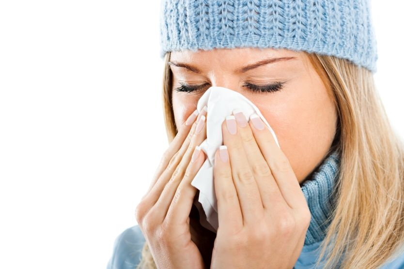 Grypa czy przeziębienie?
